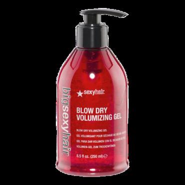 Blow Dry Volumizing Gel