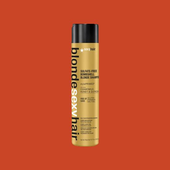 Bombshell Blonde Shampoo