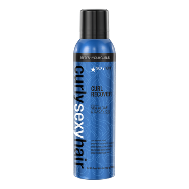 Curly Curl Recover Spray - Jaguhair thuiskapper