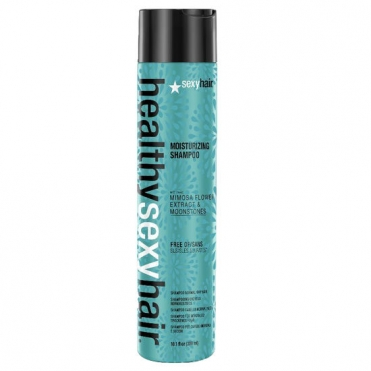 Sexy Hair Moisturizing shampoo 300ml