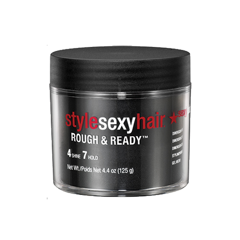 Sexy hair rough and ready power up your hairpng
