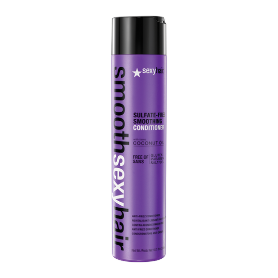 Smooth Conditioner Sexy Hair products bij Kapper Jaguhair Tilburg