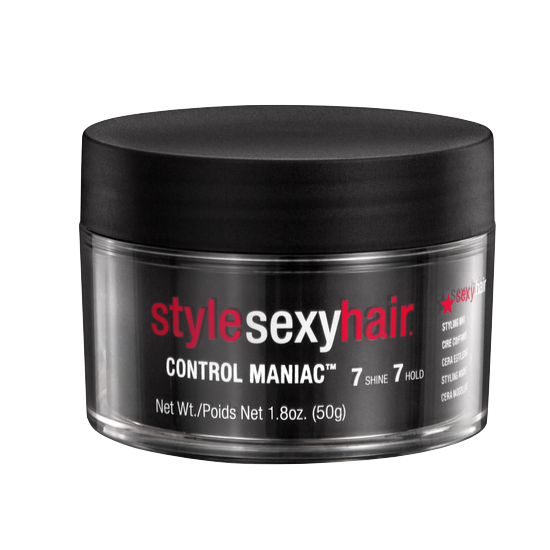 Style Control Maniac Beauty Straight